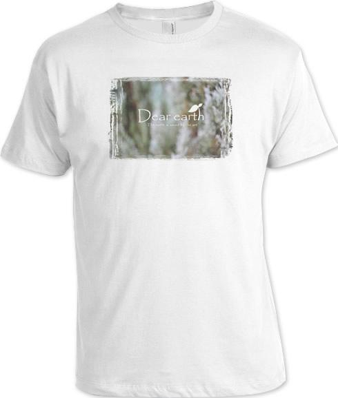 ネイチャーTシャツイメージ