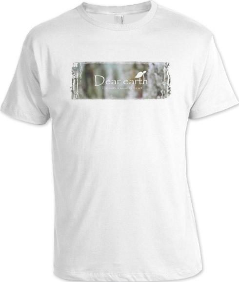 ちょっと控えめなオリジナルTシャツ