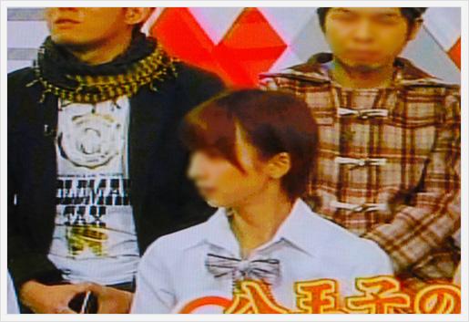 ファンキー加藤さんのTシャツ