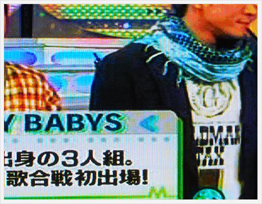 ファンキー加藤さんのTシャツ2