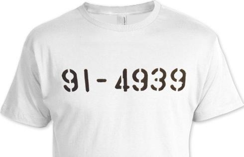 グランジデザインTシャツ素材アイデア4